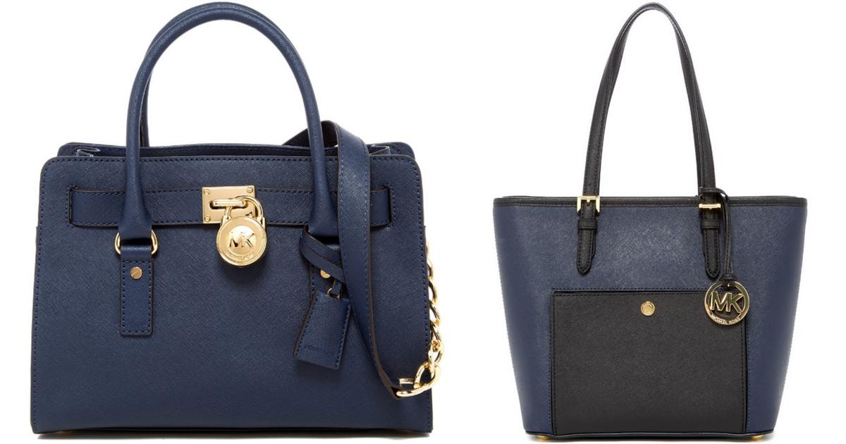 nordstrom rack michael kors handbags as low as only 79 80 rh hip2save com