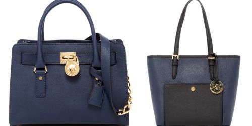Nordstrom Rack: Michael Kors Handbags As Low As Only $79.80 (Regularly $198)