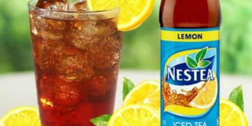 Meijer mPerks: FREE NESTEA Iced Tea 6-Pack eCoupon