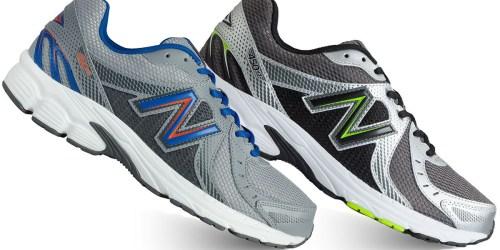 Kohl's Cardholders: Men's New Balance Running Shoes Only $25 Shipped (Regularly $59.99)