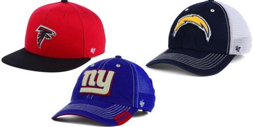 Lids.com: NCAA Hats & Caps Only $10 (Regularly $38)