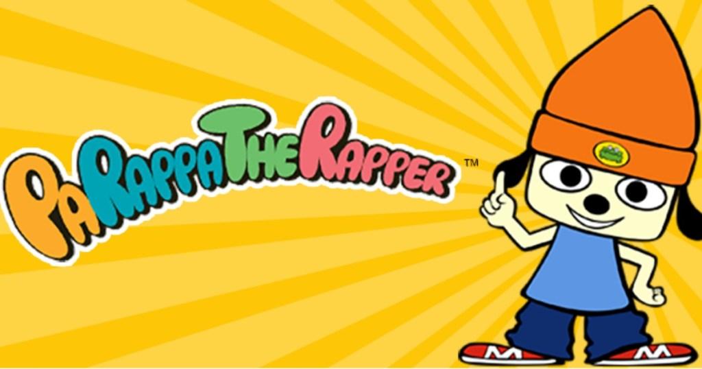 PaRappa The Rapper Dynamic Theme