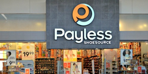 Payless is Returning w/ up to 500 New Concept Stores & New Website