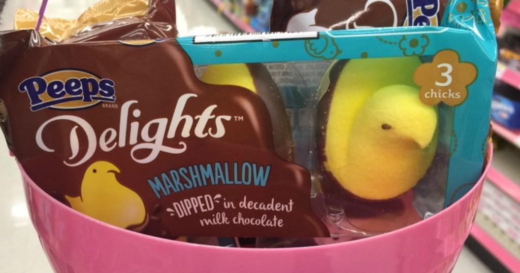 Peeps Delights