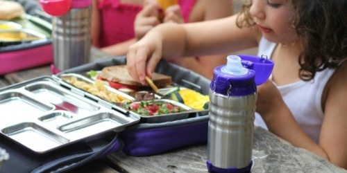 PlanetBox: Extra 22% Off Stainless Steel Reusable Lunchboxes (My Sister Loves These)