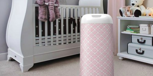 New $5/1 Playtex Diaper Genie Expressions Customizable Diaper Pail Coupon
