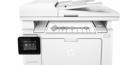 BestBuy: HP-LaserJet Pro Black & White All-In-One Printer Only $99.99 Shipped (Reg. $259.99)
