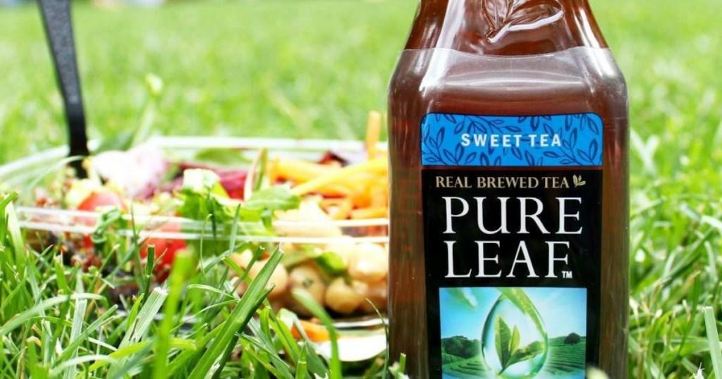 Pure Leaf Sweet Iced Black Tea