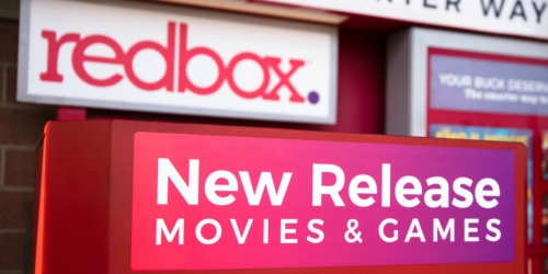 Tips for Saving Money on Redbox Movies & Video Game Rentals