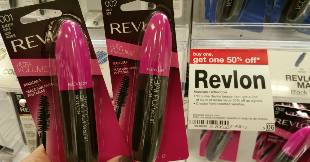 c2ba6bafffd If you haven't already, HURRY on over here to print this super high value  coupon valid for $4/1 ANY Revlon Mascara good today, Sunday, April 30th  ONLY.