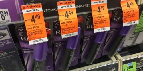 Walgreens: Revlon Mascara, Eyeshadow & More Under $2.50 Each (No Coupons Needed)