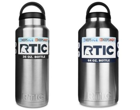 RTIC Drinkware