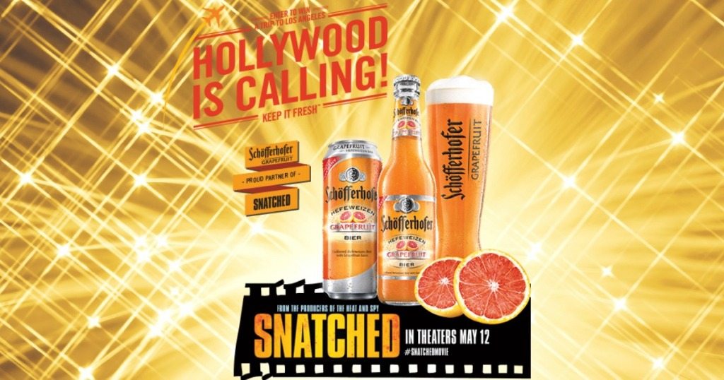 Schofferhofer Sweepstakes