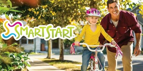 Schwinn SmartStart Bike Trip Bingo Sweeps: 7 Win Family Fun Prize Pack ($595 Value!)
