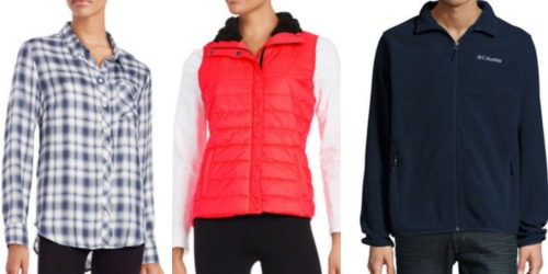 Lord & Taylor: 30% Off Clearance Prices = Calvin Klein Puffer Vest Only $19 (Reg. $79) + Lots More