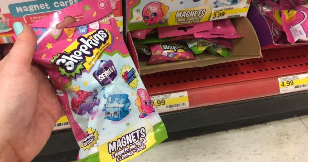 Shopkins Magnets