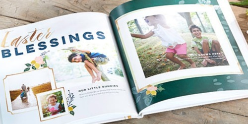 My Coke Rewards Members: FREE Shutterfly Photo Book ($29.99 Value) – Just Pay Shipping