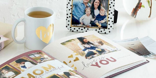 My Coke Rewards Members: $20 Shutterfly Voucher Only 1 Product Code – Just Pay Shipping