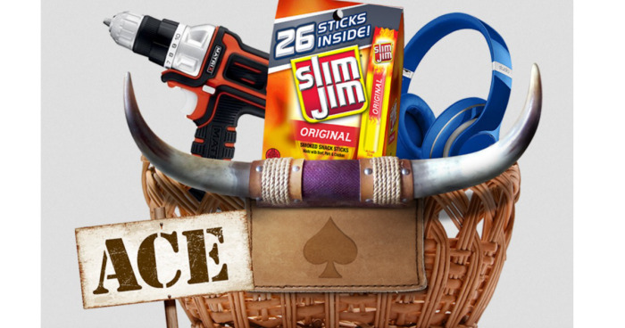 Slim Jim Sweepstakes