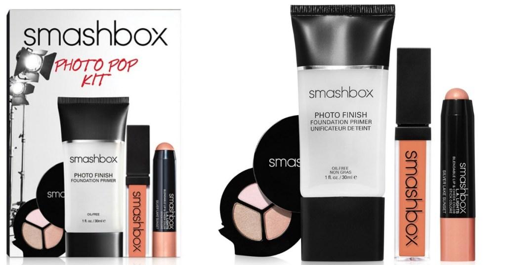 Smashbox Photo Pop Kit
