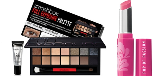 Macy's: Smashbox Eyeshadow Palette Only $26.10 Shipped (Regularly $49) & More Deals