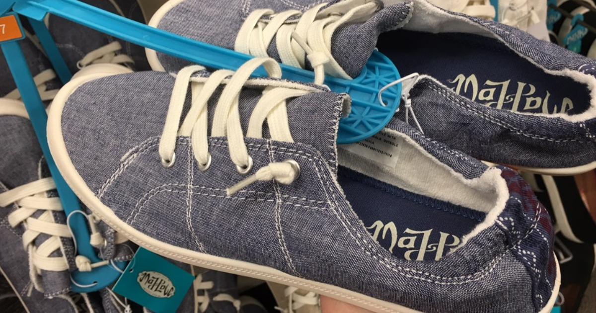 Lennie Sneakers