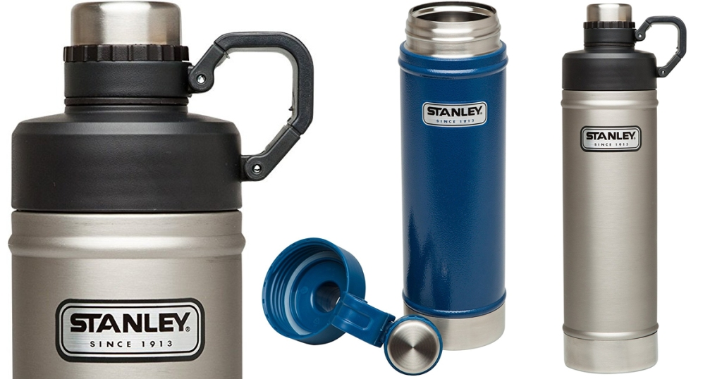 Stanley Insulated Water Bottle