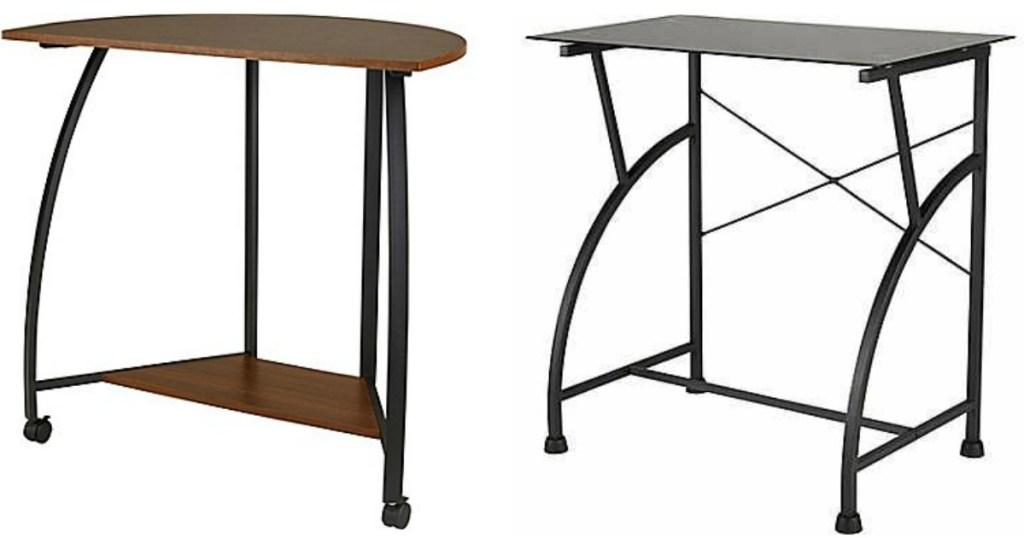 Staples Desks