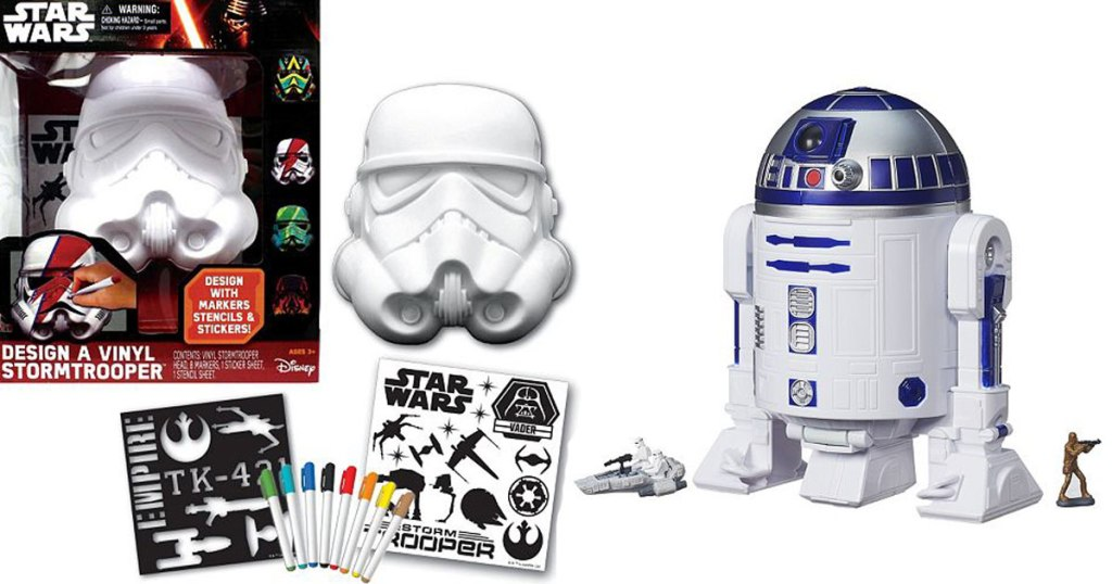 Kohls Star Wars Clearance 8 Book Electronic Reader Set Only 10