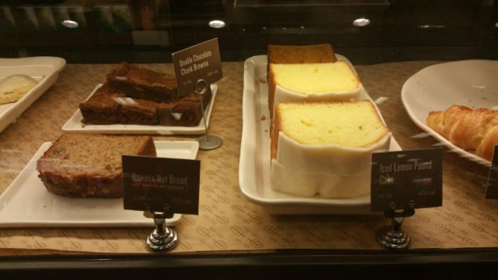 Starbucks Breads