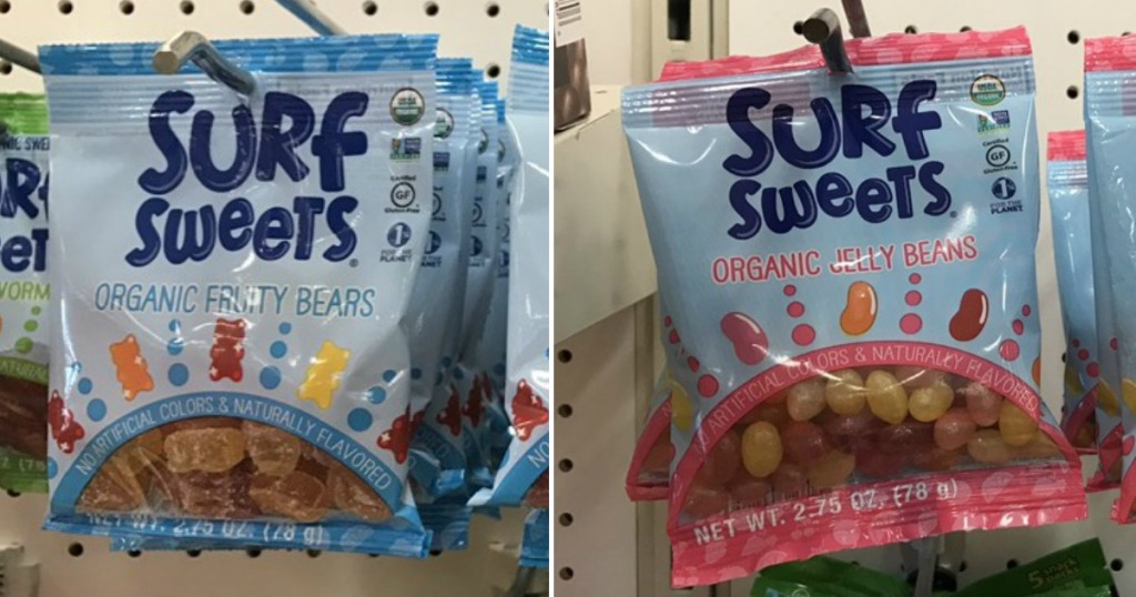 surf sweets candy