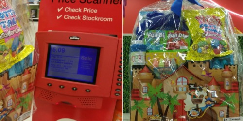 More Target Easter Clearance Finds: Huge Basket w/ Goodies Just $5 & More
