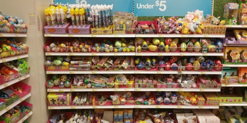 Only 3 Days Until Easter! Head to Target And Score Cheap Baskets, Candy + MORE