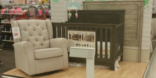 Target Shoppers! Save Big on Baby Items