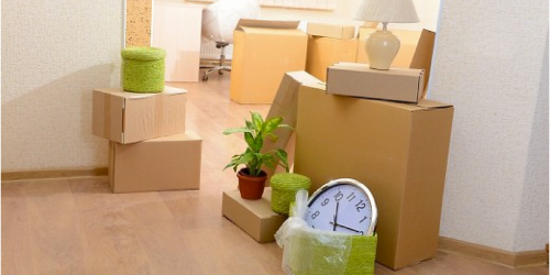 Target: Score $10 Off Moving Supplies When You Spend $50