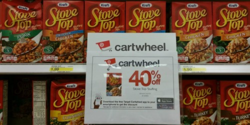 Target: 40% Off Heinz Gravy and Stove Top Stuffing (No Coupons Needed)