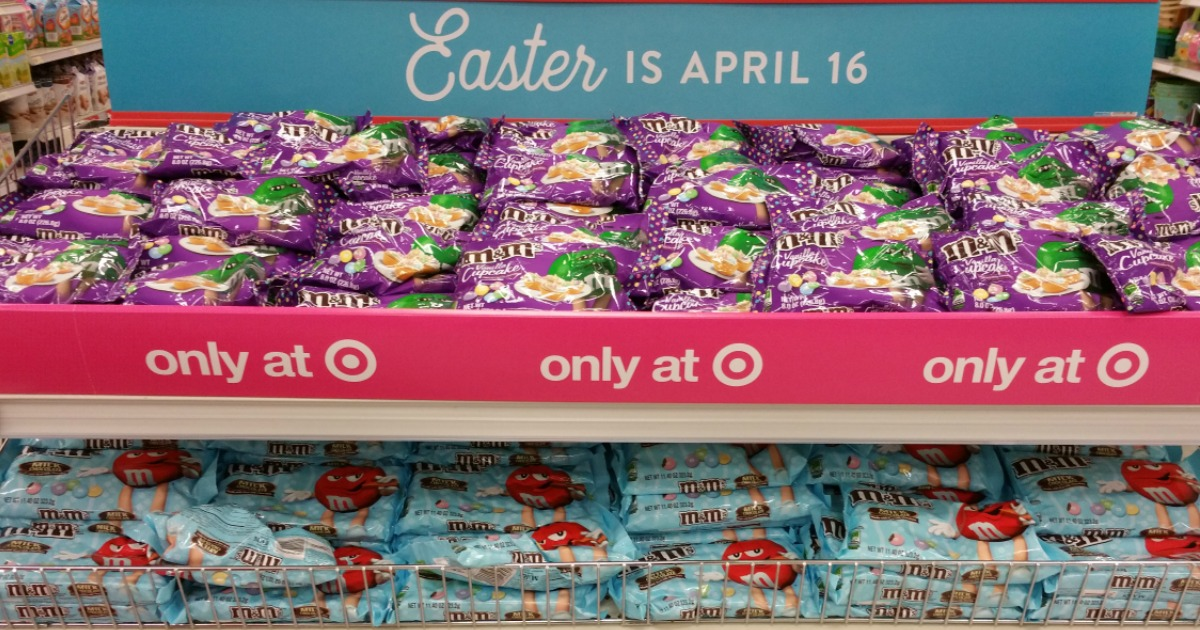 Target Easter Candy