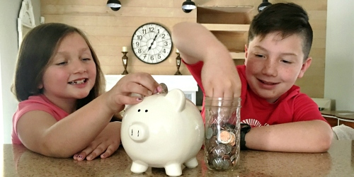 TEN Products to Help Teach Your Kids About Money