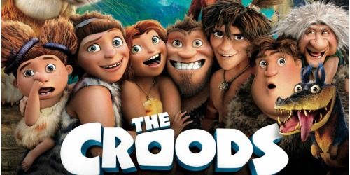 VUDU: Two HDX Digital Movie Downloads Only $9.99 – The Croods, Megamind, Shrek & More