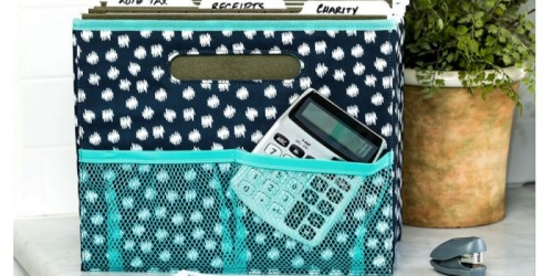 Thirty One Gifts Spring Outlet Sale: Up To 70% Off Thermals, Duffles, Organizers & More