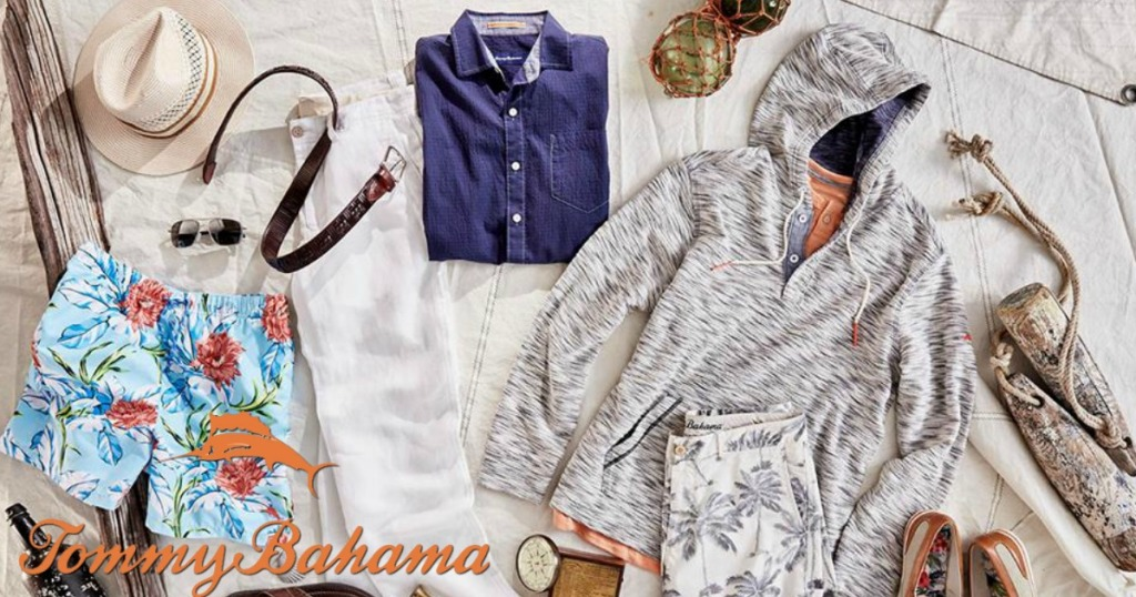 tommy bahama products