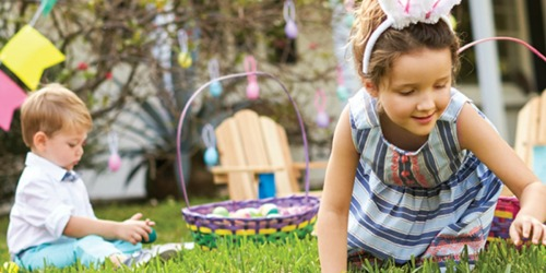 ToysRUs Event: FREE Easter Egg Hunt, Prizes & More (April 9th from 1-3PM Only)