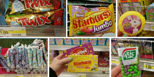 Target: 22 Easter Candy Products for Only $9.52!