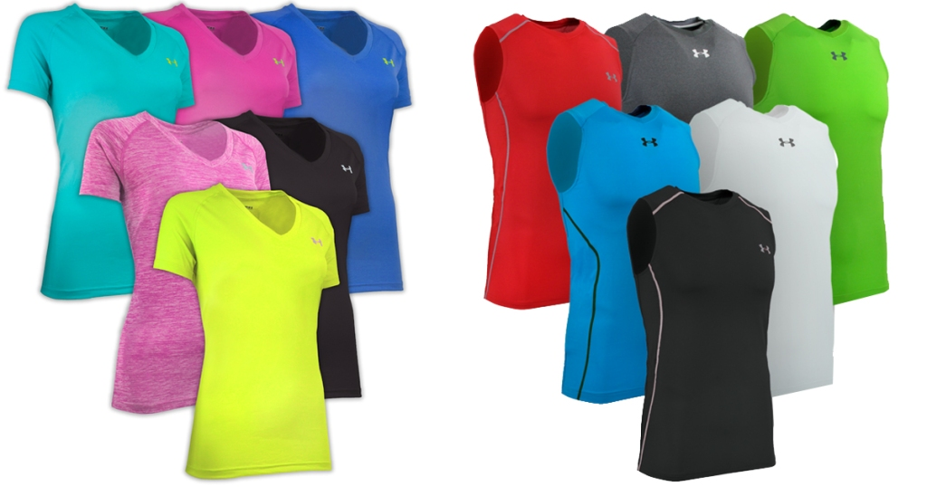 ... hop on over HERE where you can score a 3-Pack of Under Armour Women s  T-Shirts for only  36 shipped (regularly  69.99) when you enter promo code  HIP36 ... 9bacb53962