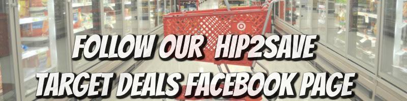 Target Facebook Page