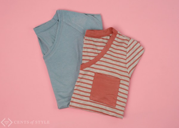 Cents of Style tees