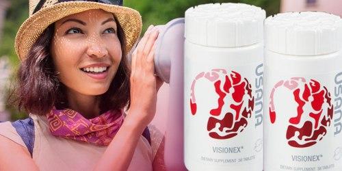 Dr. Oz Giveaway: 1,000 Win USANA Visionex ($36 Value)