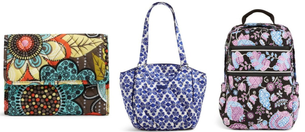 d36d5a987f ... the Vera Bradley eBay store is offering up an additional 30% off select  items