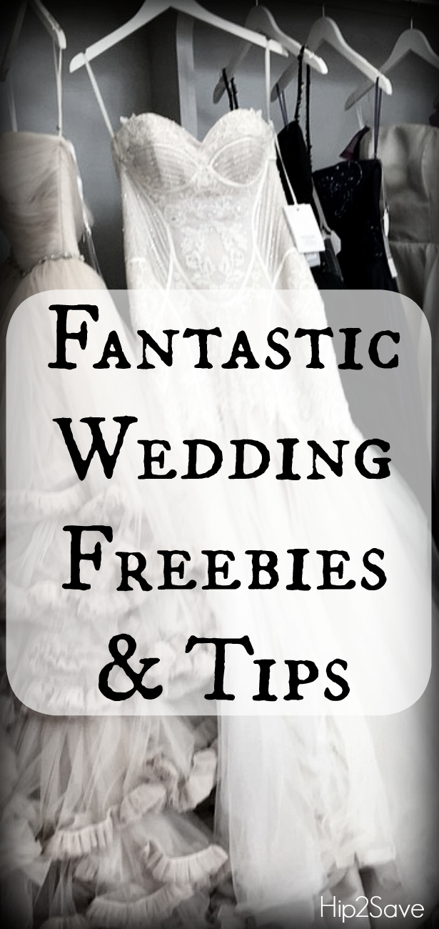 vegas freebies for newlyweds