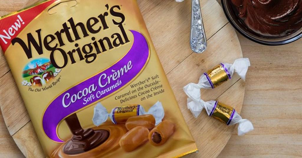 Werther's Original Cocoa Creme